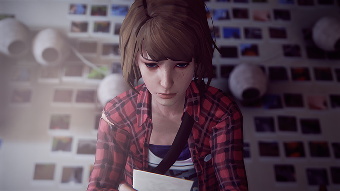 Life is Strange: Chaos Theory